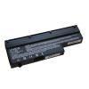 utángyártott Medion WIM MD97460, MD97620 Laptop akkumulátor - 4400mAh (14.8V Fekete)