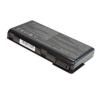utángyártott MSI MS-1682 Laptop akkumulátor - 4400mAh