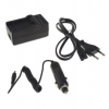 utángyártott Olympus Thought TG-860 akkumulátor töltő szett