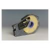 Utángyártott öntapadó papírszalag Canon M-1 Std/M-1 Pro, 6mm x 30m, kazetta, sárga