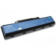 utángyártott Packard Bell EasyNote TJ65, TJ66, TJ67 Laptop akkumulátor - 4400mAh egyéb notebook akkumulátor