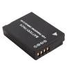 utángyártott Panasonic Lumix DMC-ZR1R, DMC-ZR1S, DMC-ZR1W akkumulátor - 895mAh