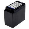 utángyártott Panasonic NV-DS88 / NV-DS89 / NV-DS99 akkumulátor - 5600mAh