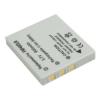 utángyártott Praktica Luxmedia 6403 / 6503 / 7203 akkumulátor - 900mAh
