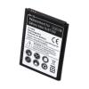 utángyártott Samsung Galaxy Note 2 / SCH-N719 akkumulátor - 2300mAh