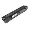 utángyártott Samsung R710 AS08 / R710 AS0A Laptop akkumulátor - 6600mAh