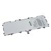 utángyártott Samsung SP-3676-B1A1S2P akkumulátor - 6500mAh