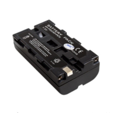 utángyártott Sony CCD-TR717E / CCD-TR718 / CCD-TR718E akkumulátor - 2300mAh sony videókamera akkumulátor