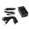 utángyártott Sony Cybershot DSC-HX90V, DSC-RX100M2, DSC-RX100M3 akkumulátor töltő szett