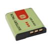 utángyártott Sony Cybershot DSC-W110B / DSC-W110S akkumulátor - 960mAh