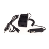 utángyártott Sony Cybershot DSC-W690 / DSC-W710 akkumulátor töltő szett