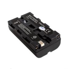 utángyártott Sony DSR-PD170P akkumulátor - 2300mAh sony videókamera akkumulátor