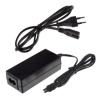 utángyártott Sony Handycam DCR-DVD7 / DCR-DVD7E hálózati töltő adapter