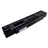 utángyártott Sony Vaio VGN-C12C/W, VGN-C12GPW Laptop akkumulátor - 4400mAh