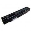 utángyártott Sony Vaio VGN-C13G/H, VGN-C15GPB Laptop akkumulátor - 4400mAh
