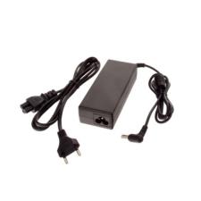 utángyártott Sony Vaio VGN-E50B/B, VGN-E71B/S laptop töltő adapter - 90W sony notebook hálózati töltő