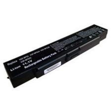 utángyártott Sony Vaio VGN-N150G/W, VGN-N150P/B Laptop akkumulátor - 4400mAh egyéb notebook akkumulátor