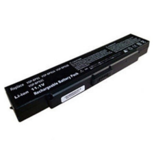 utángyártott Sony Vaio VGN-SZ43CN, VGN-SZ43GN/B Laptop akkumulátor - 4400mAh egyéb notebook akkumulátor