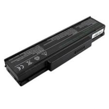 utángyártott SQU-706, SQU-718 Laptop akkumulátor - 4400mAh egyéb notebook akkumulátor