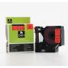 Utángyártott szalag Dymo 53717, S0720970, 24mm x 7m, fekete nyomtatás / piros alapon