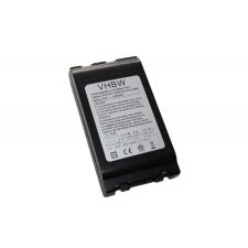 utángyártott Toshiba Portege M700 Tablet PC-Serie, M750 Laptop akkumulátor - 4400mAh (10.8V Fekete) toshiba notebook akkumulátor
