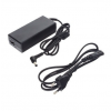 utángyártott Toshiba Satellite A100-500 / A100-507 / A100-508 laptop töltő adapter - 75W