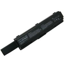utángyártott Toshiba Satellite A200-Series Laptop akkumulátor - 6600mAh toshiba notebook akkumulátor