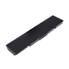 utángyártott Toshiba Satellite A305-S6916, A305-S6992E Laptop akkumulátor - 4400mAh toshiba notebook akkumulátor