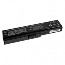 utángyártott Toshiba Satellite C650-028, C650-02S Laptop akkumulátor - 4400mAh toshiba notebook akkumulátor