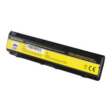 utángyártott Toshiba Satellite C855-S5350N, C855-S5352 Laptop akkumulátor - 6600mAh (11.1V Fekete) toshiba notebook akkumulátor