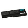 utángyártott Toshiba Satellite P200-13I / P200-13K Laptop akkumulátor - 4400mAh
