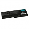 utángyártott Toshiba Satellite P200-1G2 / P200-1G4 Laptop akkumulátor - 4400mAh