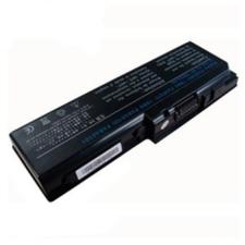 utángyártott Toshiba Satellite P200 / P205 / X200 / X205 series Laptop akkumulátor - 6600mAh toshiba notebook akkumulátor