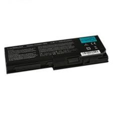 utángyártott Toshiba Satellite P205-S6237 / P205-S6247 Laptop akkumulátor - 4400mAh toshiba notebook akkumulátor