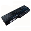 utángyártott Toshiba Satellite P205-S6327 / P205-S6337 Laptop akkumulátor - 6600mAh