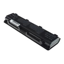 utángyártott Toshiba Satellite Pro L850-1DW, Pro L850-1DZ Laptop akkumulátor - 4400mAh toshiba notebook akkumulátor