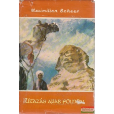 Utazás arab földön utazás