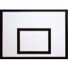 Üvegszálas palánk, iskolai 180×105 cm