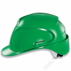 Uvex AIRWING B-WR sisak, zöld