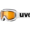 Uvex Síszemüveg Uvex Slider LGL 1129 Keret színe: fehér