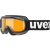 Uvex Síszemüveg Uvex Slider LGL 2129 Keret színe: fekete