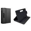 V900 Optimus Pad támasztós tok fekete*