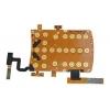V9 átvezető fólia billentyűzet panellel*