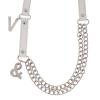 V&L Női nyaklánc V+L VJ0108CO