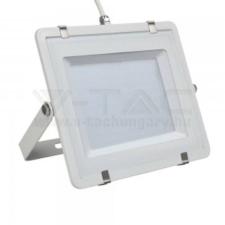 V-tac 200W LED Reflektor SMD SAMSUNG Chip 120LM/W fehér 6400K - 788 kültéri világítás