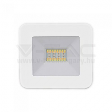 V-tac 20W LED Reflektor Bluetooth vezérléssel RGB + CCT - fehér- 5984 kültéri világítás