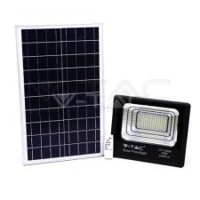 V-tac 35W LED Napelemes (solar) Reflektor 6000K - 94012 kültéri világítás