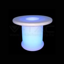 V-tac LED Kávézó asztal formájú világítás RGB D72 x 72 x 56cm - 40251 kültéri világítás