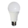 V-tac LED lámpa , égő , körte , E27 foglalat , 12 Watt , meleg fehér , Optonica