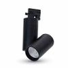 V-tac LED sínes lámpa - 1303 (15 Watt/3F) hideg fehér